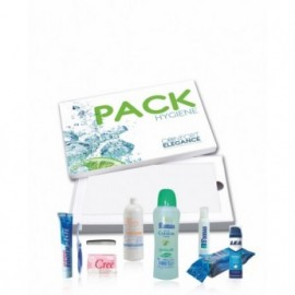 PACK HYGIENE CONFORT HOMME