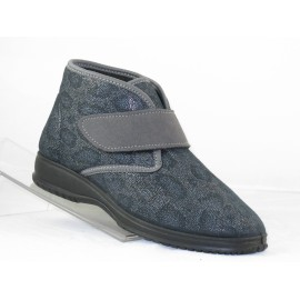 CHAUSSURES MONTANTE  EXTENSIBLE A SCRATCH